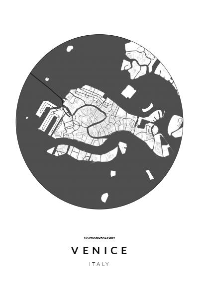 VENICE - ITALY vászonkép