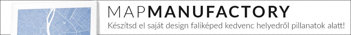 Map Maker Banner
